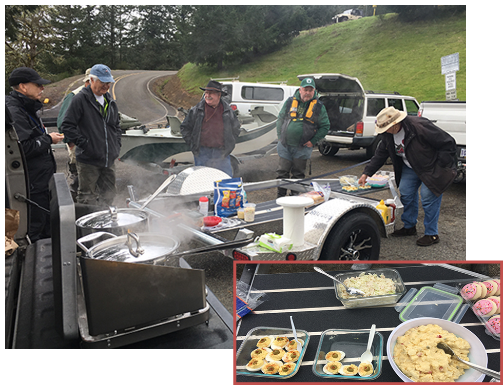 cooper crk tailgating 4-17